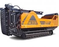 AK 510 K BIOPOWER