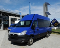 Iveco Daily 2227UU