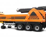 AK 640 SA