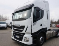 Iveco Stralis AS440S48T/P 2017 г.в.
